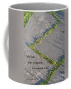 Like Life Coffee Mug