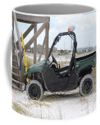 Lil Beach Jeep Coffee Mug