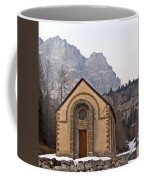 Lil' Brown Church Coffee Mug