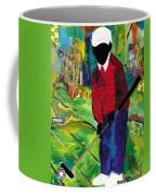 Lil Tiger Coffee Mug