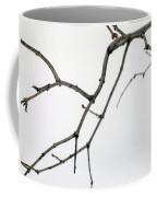Lilac Branches Coffee Mug