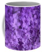 Lilac Fantasy Coffee Mug