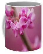 Lilac Macro Coffee Mug