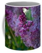 Lilac Coffee Mug