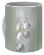 Lilies Of The Valley Coffee Mug