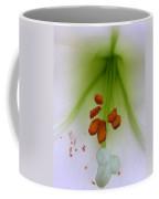 Lilium Formosa Coffee Mug