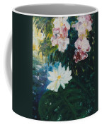 Lillie Pond Coffee Mug