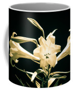 Lilly And Light Coffee Mug