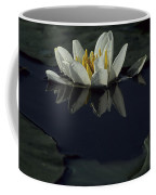 Lilly Of The Morning Coffee Mug