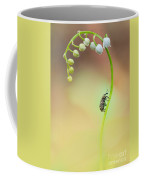 Lilly Of The Valley Coffee Mug
