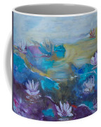 Lilly Pad Coffee Mug