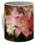 Lily And Friends Coffee Mug