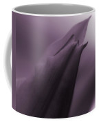 Lily Bud Coffee Mug