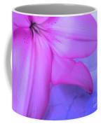 Lily - Digital Art Coffee Mug