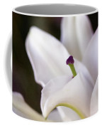 Lily Fair Coffee Mug