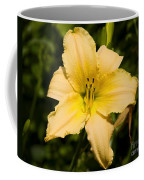 Lily For A Day Coffee Mug