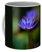 Lily Glow Coffee Mug