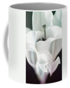 Lily Kiss Reflection Coffee Mug