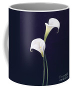 Lily Coffee Mug by Lincoln Seligman