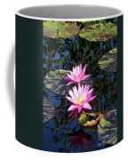 Lily Monet Coffee Mug