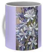 Lily Of The Nile Coffee Mug