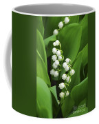 Lily-of-the-valley  Coffee Mug