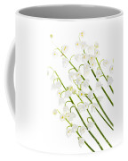 Lily-of-the-valley Flowers Coffee Mug