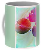 Lily Pad 1 Coffee Mug