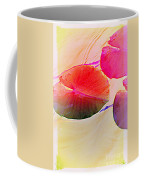Lily Pad 2 Coffee Mug