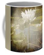 Lily Reflections Coffee Mug