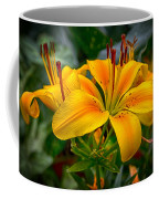 Lily Sunshine Coffee Mug