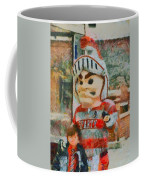 Lima Senior Mascot Coffee Mug