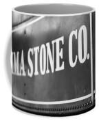 Lima Stone Co Coffee Mug