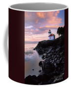 Lime Kiln Dawn Coffee Mug
