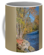 Lime Kiln Park   Coffee Mug