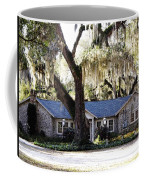 Large Limerock House Coffee Mug