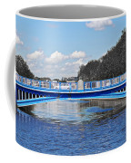 Limited Edition Dublin Bridge Coffee Mug