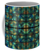 Limitless Night Sky Coffee Mug