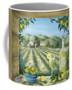 Limoncello Coffee Mug
