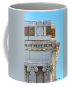 Lincoln County Courthouse Corner Coffee Mug