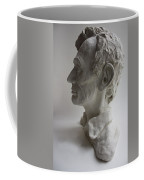 Lincoln-honest Abe Coffee Mug