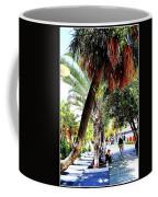 Lincoln Road In Miami Beach Coffee Mug