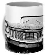 Lincoln Coffee Mug by Scott Pellegrin