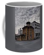 Lincoln Train Station Coffee Mug