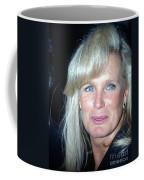 Linda Evans 1991 Coffee Mug
