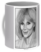 Linda Evans In 1984 Coffee Mug