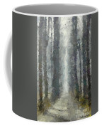 Linden Alley Coffee Mug