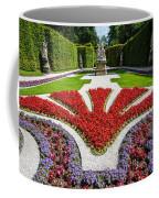 Linderhof Palace Gardens - Bavaria - Germany Coffee Mug