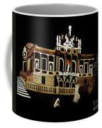 Linderhof Palace_2 Coffee Mug
