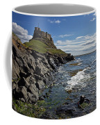Lindisfarne Castle Coffee Mug